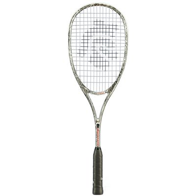 Black Knight Main Frame Squash Racket