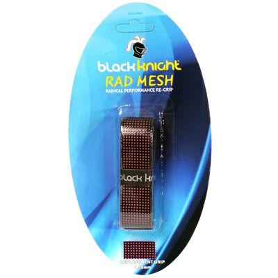 Black Knight RAD Mesh Racket Grip-Pink