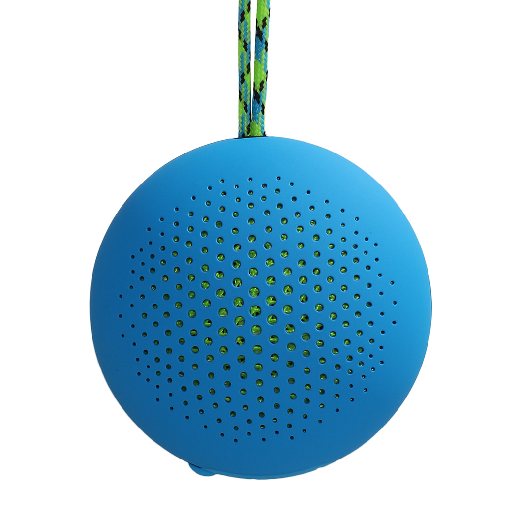 Image of Boompods Rokpod Bluetooth Outdoor Portable Speaker