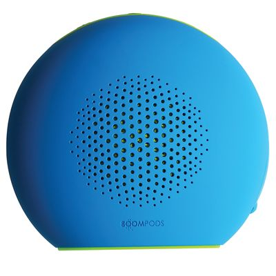 Boompods Rokpod Bluetooth Outdoor Portable Speaker - Side