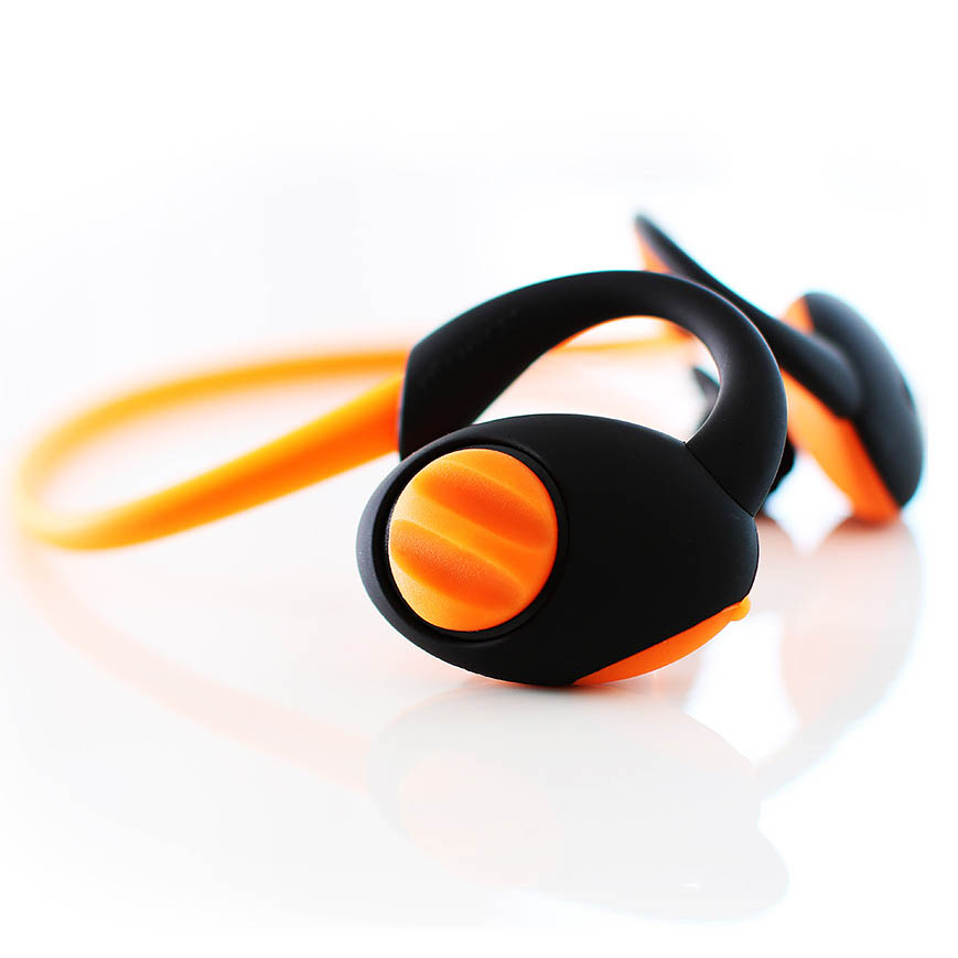 Image of Boompods Sportpods Enduro Bluetooth Sports Headphones
