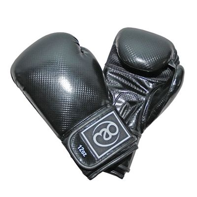 Boxing Mad Carbon Cool Palm Sparring Gloves
