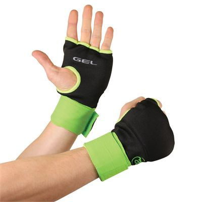 Boxing Mad Gel Inner Mitts