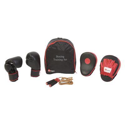 Boxing Training Set