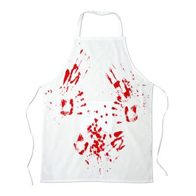 Butchers Apron - Butchered