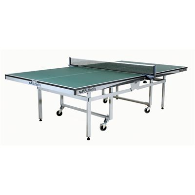 Butterfly Centrefold Lite Rollaway Table Tennis Table