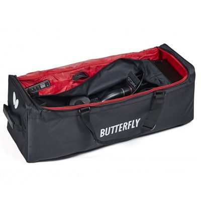Butterfly Amicus Prime Table Tennis Robot - Bag