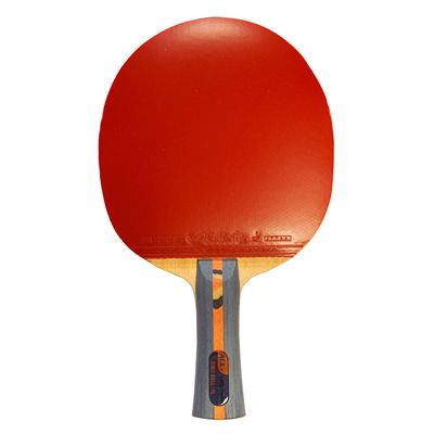 Butterfly Boll ALL Table Tennis Bat with Sriver FX Rubber