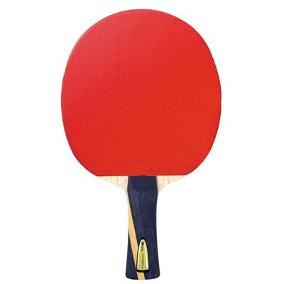 Butterfly Boll ALL Table Tennis Bat with Tenergy 64 Rubber