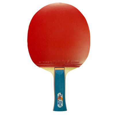 Butterfly Boll Spirit Table Tennis Bat with Sriver L Rubber