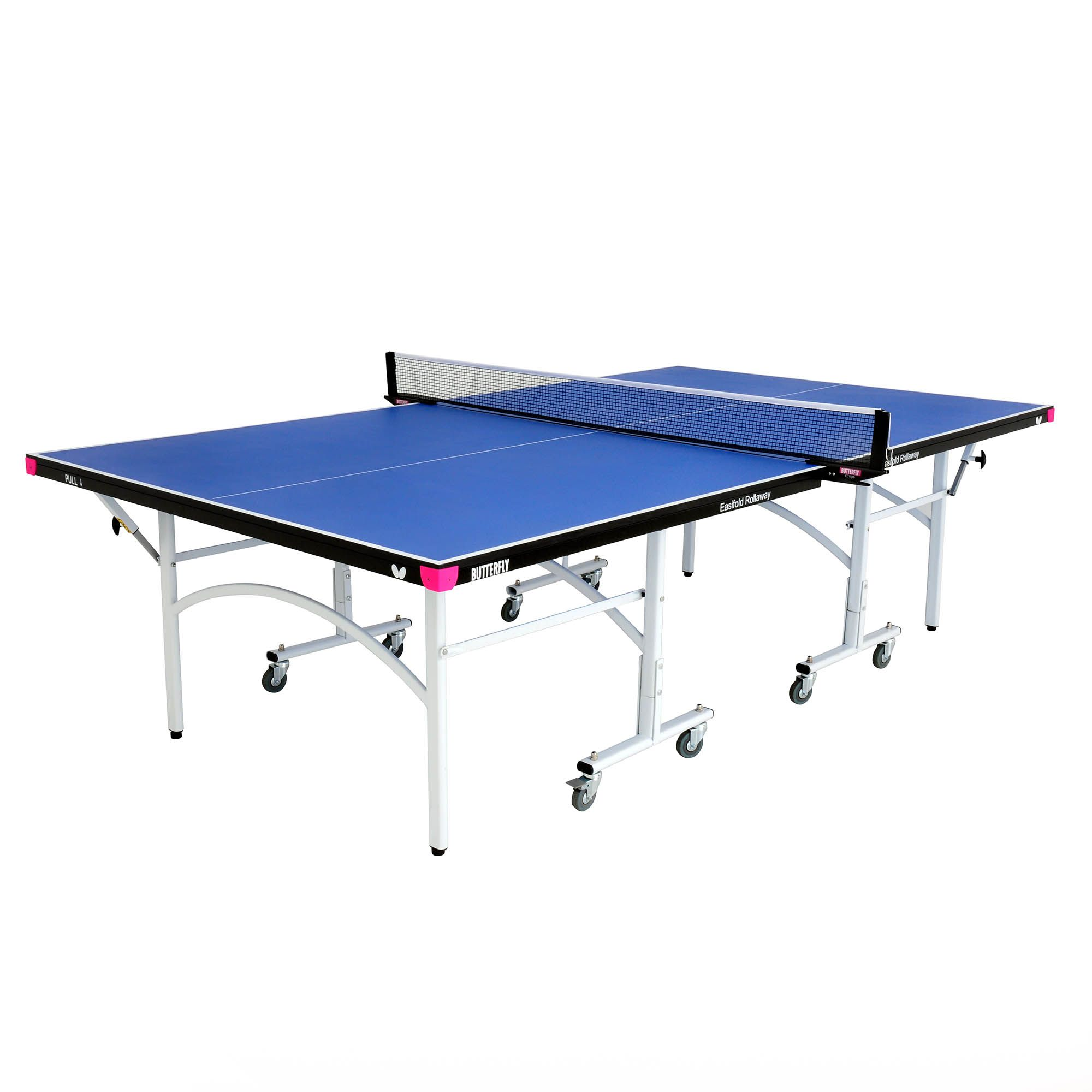 Table tennis tables are available in many different varieties and although table tennis is generally played indoors, it can also be played outdoors. However, to play table tennis outdoors you'll need the right type of table and the right weather conditions.