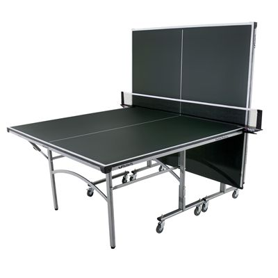 Butterfly Easifold Indoor Table Tennis Table  Green - Playback
