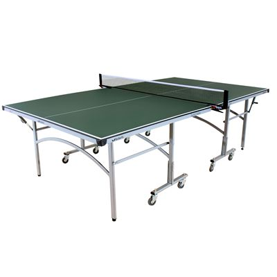 Butterfly Easifold Outdoor Table Tennis Table - Green