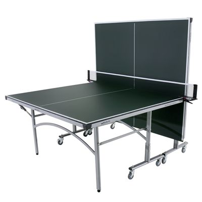 Butterfly Easifold Outdoor Table Tennis Table Green - Playback