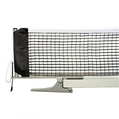 Butterfly Economy Clip Table Tennis Net and Post Set Image