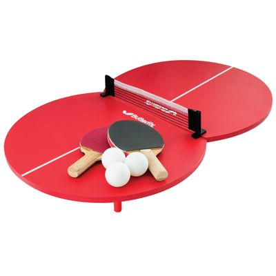 Butterfly Figure 8 Mini Table Tennis Table - Main Image