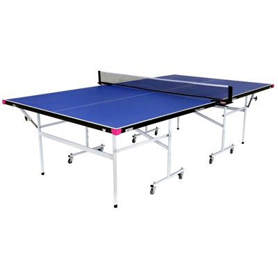 Butterfly Fitness Indoor Table Tennis Table Blue