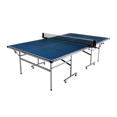 Butterfly Fitness Outdoor Table Tennis Table Blue