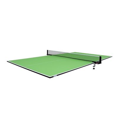 Butterfly Full Size Green Table Top Table Tennis_ Main image