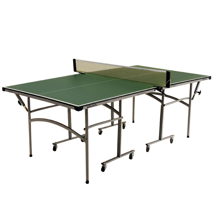 Butterfly junior rollaway table tennis table twinti - Butterfly table tennis official website ...