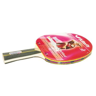 Butterfly Liam Pitchford 2000 Table Tennis Bat