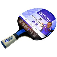 Butterfly Marcos Freitas MFX4 Table Tennis Bat