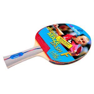 Butterfly michael maze dash table tennis bat with free bat - Butterfly table tennis official website ...