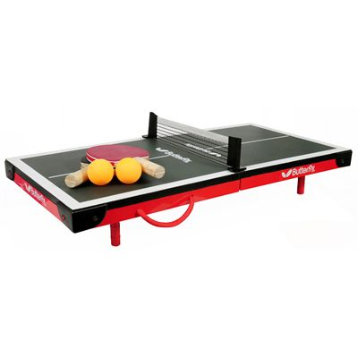 Butterfly Mini Table Tennis Table - Main Image