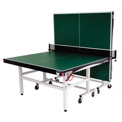 Butterfly Octet 25 Indoor Table Tennis Table - Playback