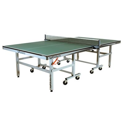 Butterfly Octet Table Tennis Table