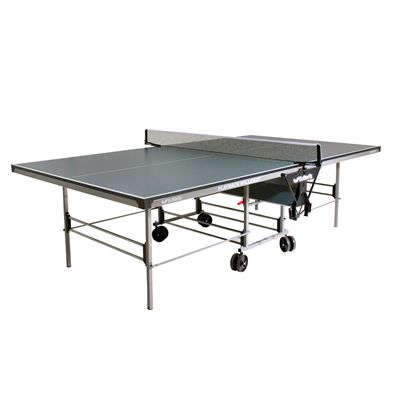 Butterfly Playback Rollaway Table - Green
