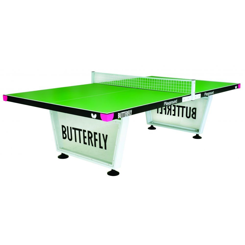 Butterfly playground outdoor table tennis table - Outdoor table tennis table reviews ...