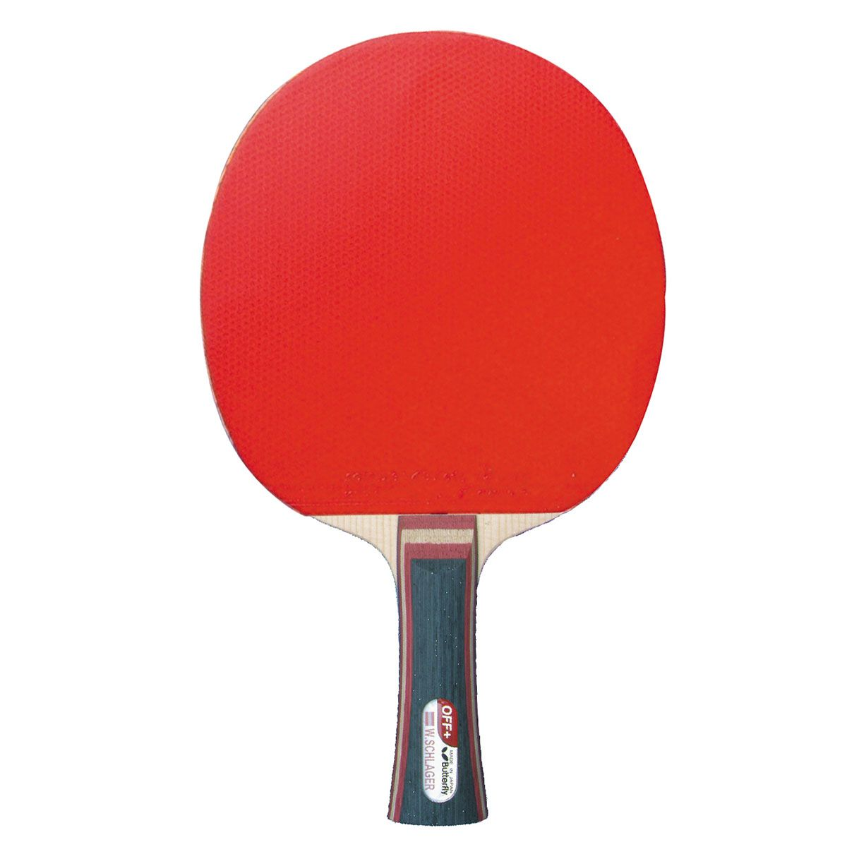Butterfly Primorac Off Table Tennis Bat With Bryce Speed