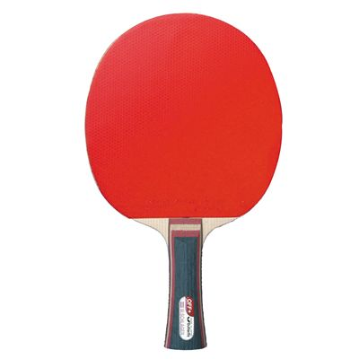 Butterfly Primorac OFF Table Tennis Bat with Bryce Speed FX Rubber