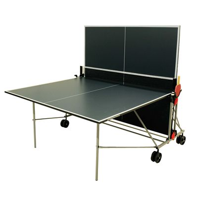 Butterfly Rollaway Indoor Table Tennis Table - Playback Feature