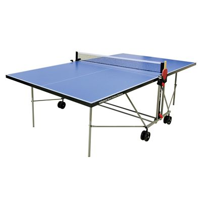 Butterfly Rollaway Outdoor Table Tennis Table