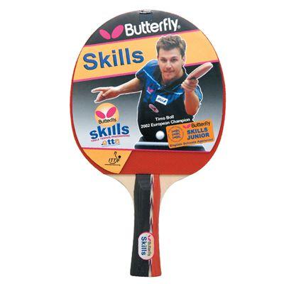 Butterfly Skills Junior Table Tennis Bat