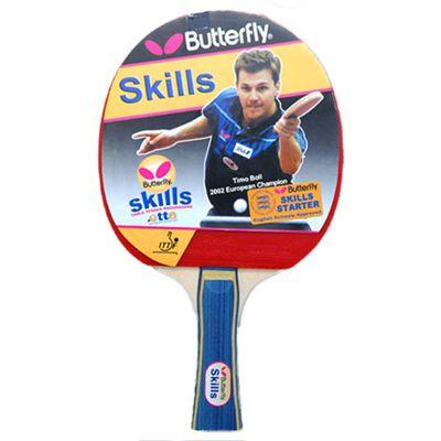 Butterfly Skills Starter Table Tennis Bat