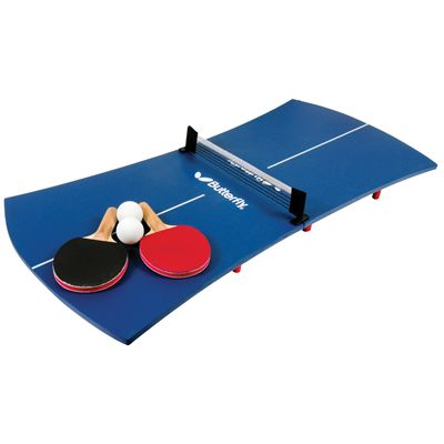 Butterfly Slimline Mini Table Tennis Table - Main Image