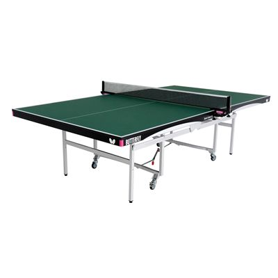Butterfly Space Saver 22 Rollaway Indoor Table Tennis Table