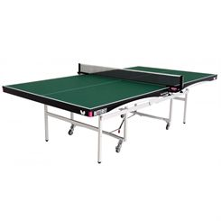 Butterfly Space Saver Rollaway 25 Indoor Table Tennis Table