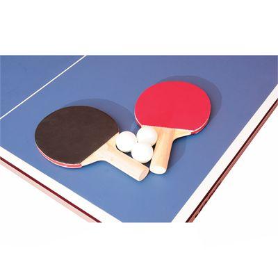 Butterfly Starter Table Tennis Table - Bats