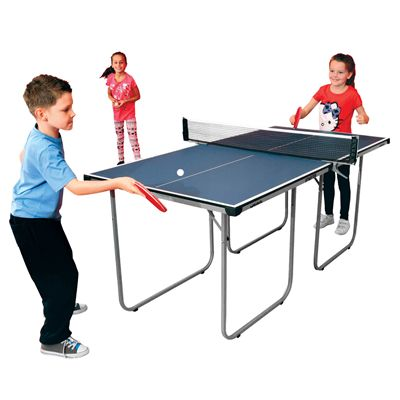 Butterfly Starter Table Tennis Table - In Use