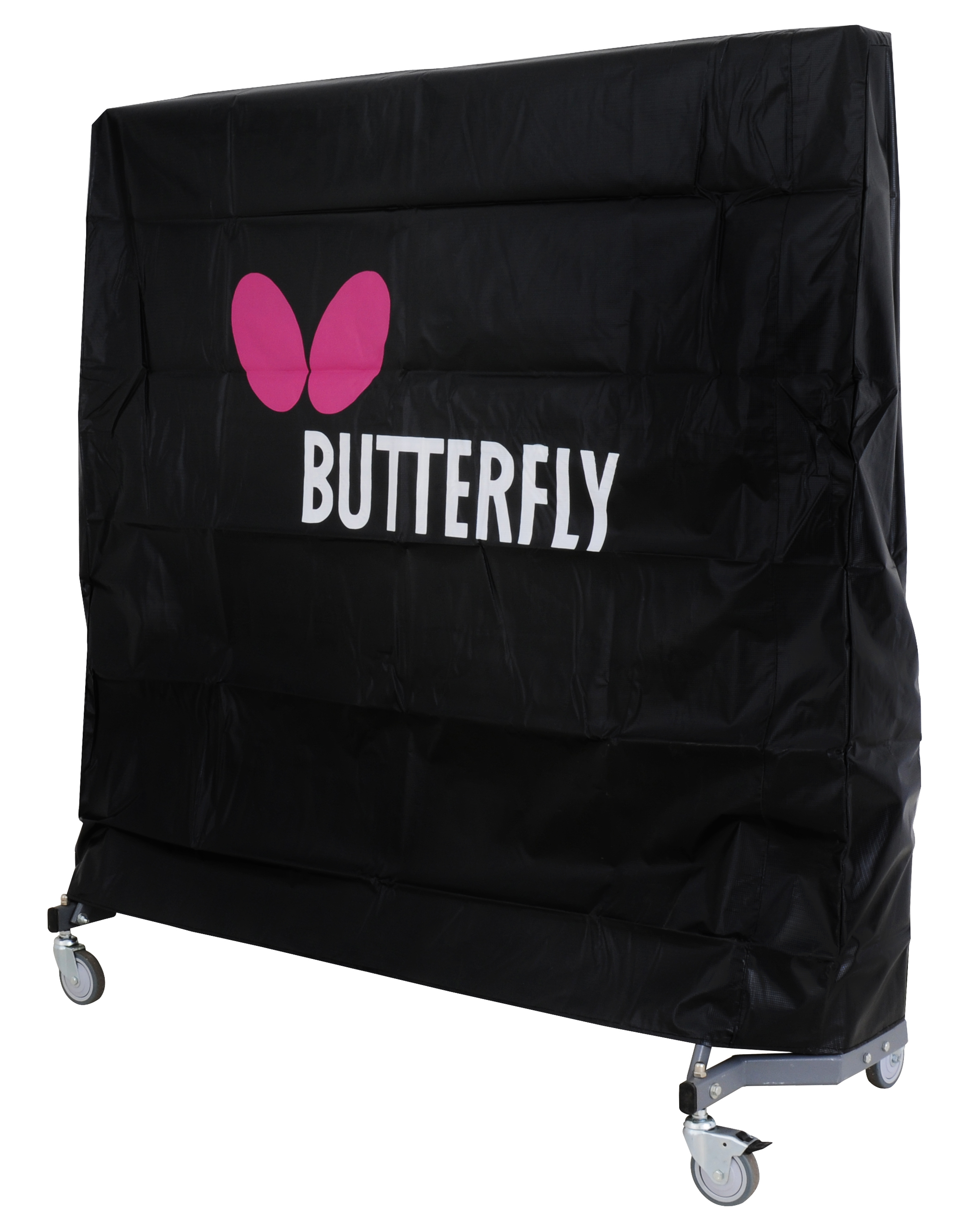 Butterfly Table Tennis Table Cover  Small