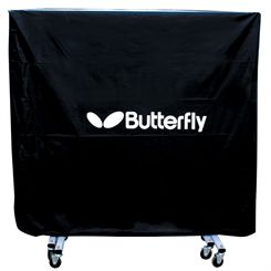 Table tennis table covers from - Butterfly table tennis official website ...