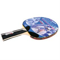 Butterfly Werner Schlager Silver Table Tennis Bat