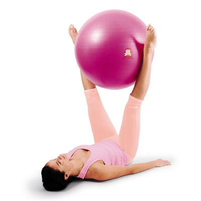 Calmia 65cm Gym Ball - Excersise