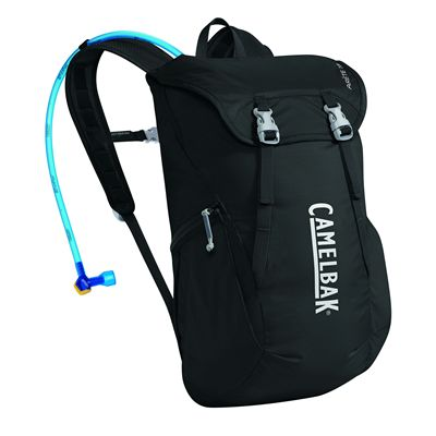 Camelbak Arete 18 Hydration Running Backpack-Black-18L