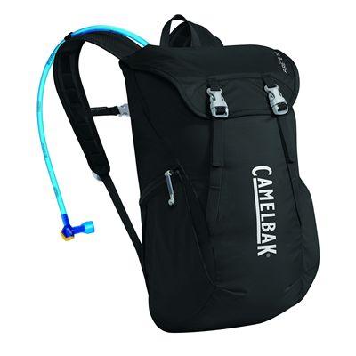 Camelbak Arete 18 Hydration Running Backpack-Black-18L