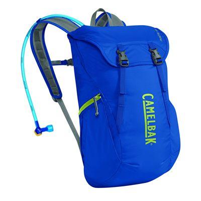 Camelbak Arete 18 Hydration Running Backpack-Blue-18L
